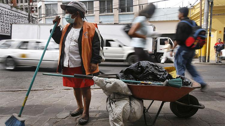 América Latina: las mujeres ganan un 19 % menos que los hombres