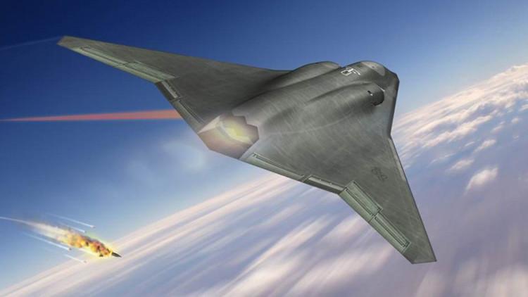 EE.UU. prepara la nueva generación de cazas: ¿Le alcanzará el presupuesto?