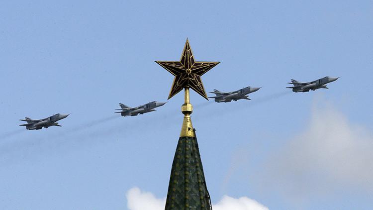 En tierra, en el aire y bajo el agua: Cómo Rusia incrementa su poderío militar