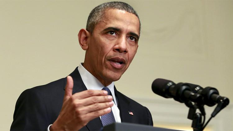 Cae la aprobación a Obama hasta rozar su mínimo histórico en medio del temor al terrorismo