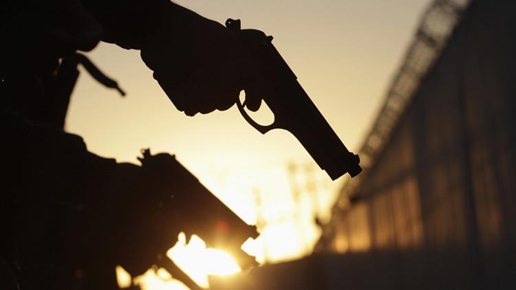 Un asesino mexicano al servicio de los narcos revela qué le mueve a secuestrar