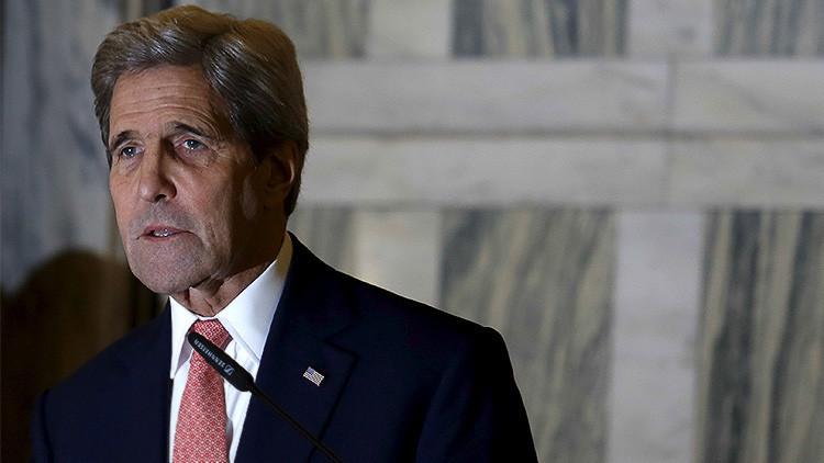 """Putin a Kerry: """"Tiene que dormir bien y descansar"""""""