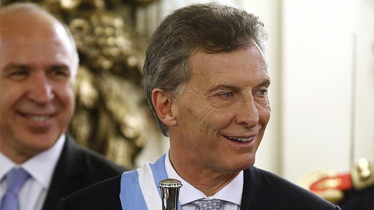 A Mauricio Macri le llueven las críticas por nombrar por decreto a jueces de la Corte Suprema