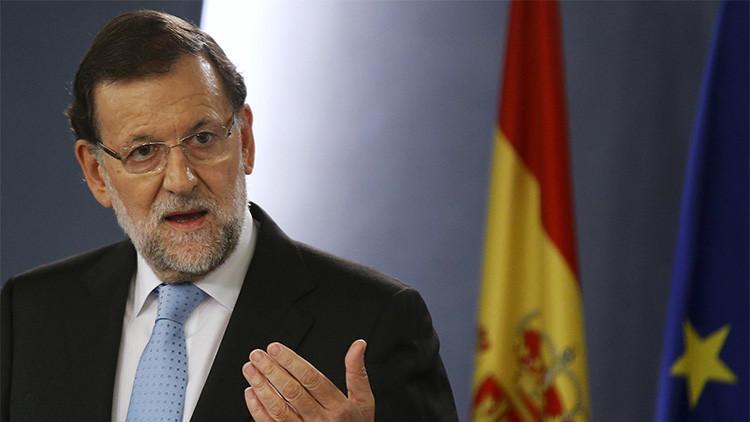 Un joven esperó cuatro años para poder vengarse de Rajoy tras ser menospreciado