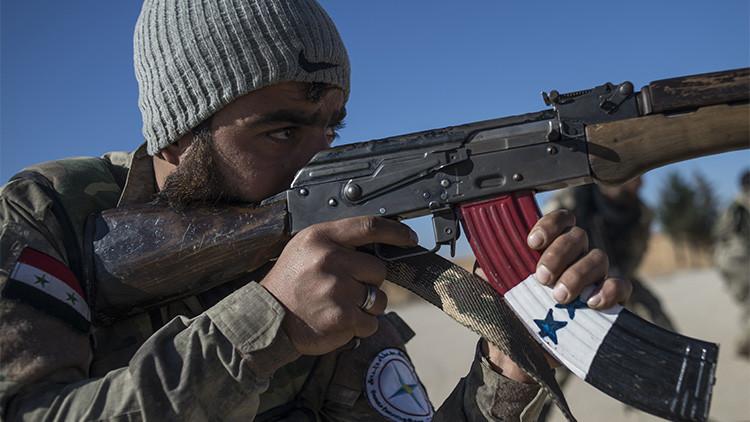 Retomando el control: El Ejército sirio continúa avanzando en todos los frentes de batalla