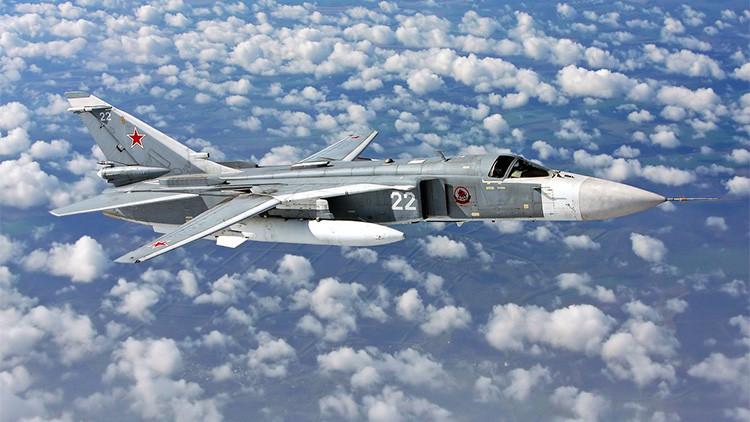 """Rusia: """"Las autoridades turcas deberían pagar una indemnización por el derribo del Su-24"""""""
