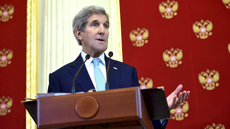 'No' a la dimisión de Assad: tras las conversaciones de Moscú...¿EE.UU. acepta la postura de Rusia?