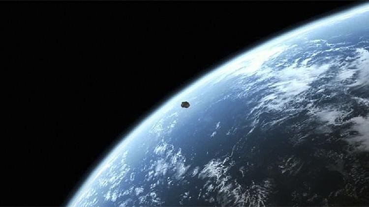 Cuenta atrás: Un asteroide gigante de forma poco habitual llegará a la Tierra por Navidad