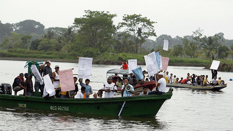 La Haya falla a favor de Costa Rica en su disputa territorial con Nicaragua