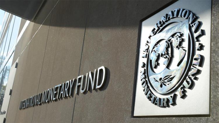 El FMI considera oficial la deuda de 3.000 millones de dólares de Ucrania con Rusia
