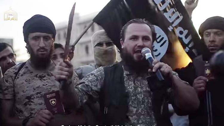 ¿Por qué EE.UU. no quiere atacar estos importantes objetivos del Estado Islámico?