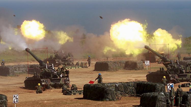 China sancionará a las empresas de EE.UU. que vendan armas a Taiwán