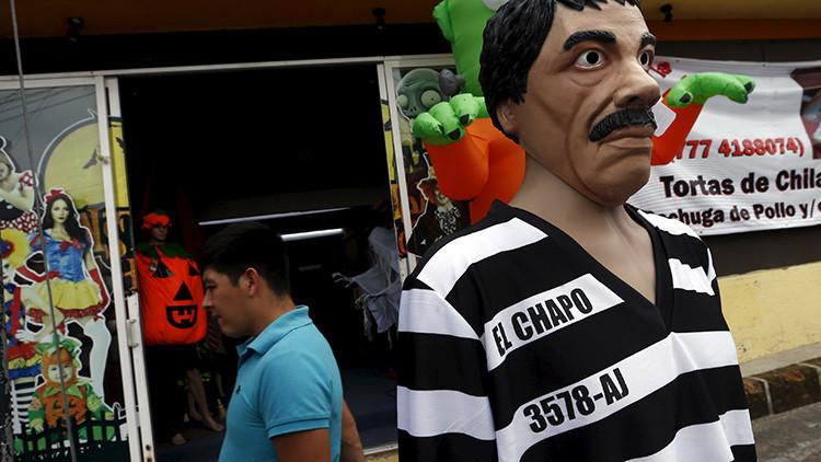 Militares mexicanos 'acorralan' a la familia de 'El Chapo' en su pueblo natal