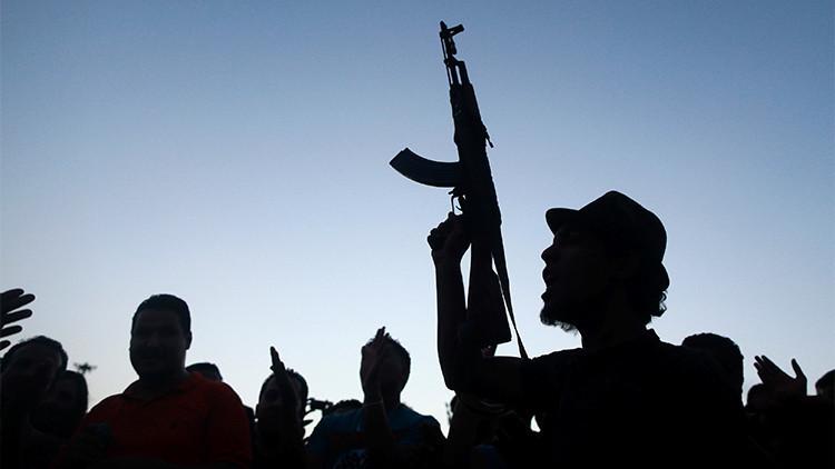 El primo de Gadafi asegura que el Estado Islámico en Libia posee armas químicas