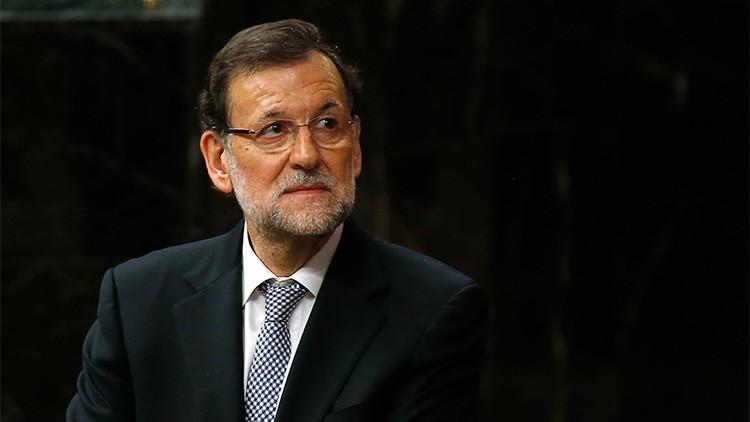 Revelan el inesperado parentesco entre Mariano Rajoy y el joven que le golpeó