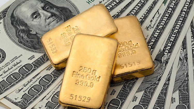 """""""El dólar se convertirá en una burbuja que puede estallar"""""""