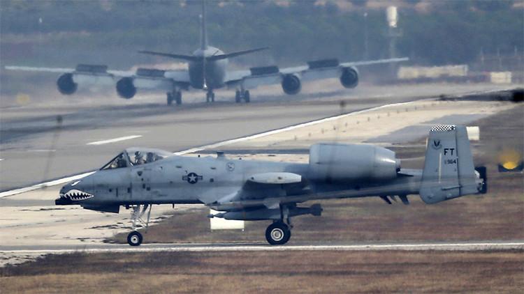 """Exoficial de la CIA: """"Turquía está fuera de control"""""""