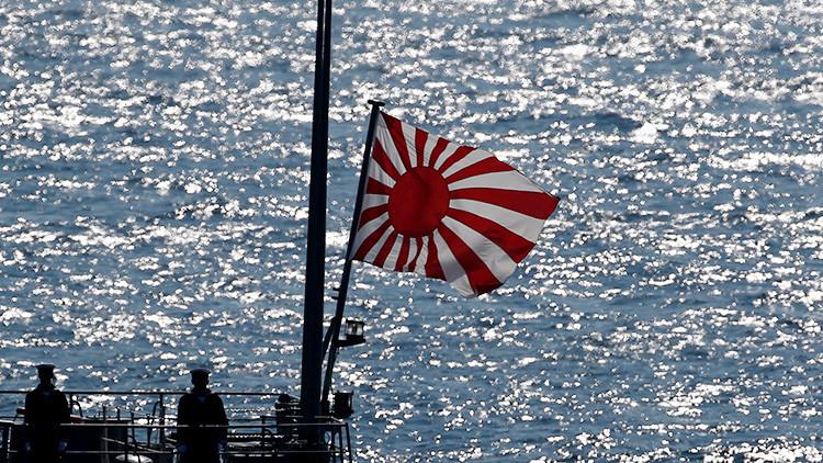 Japón 'mueve ficha' en el mar de la China Meridional aumentando su presencia militar