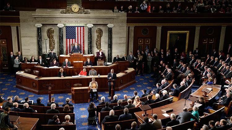 El Congreso de EE.UU. levanta la prohibición de exportar petróleo después de 40 años