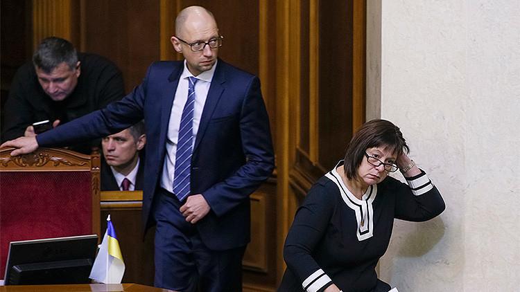 """Moscú: """"No es posible ganarle a Rusia un litigio por la deuda ucraniana"""""""