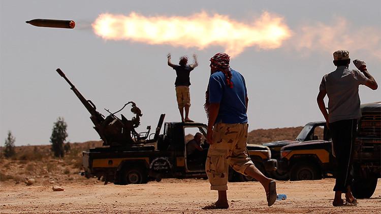 """La Primavera Árabe terminó en una """"hecatombe"""" de dimensiones internacionales"""