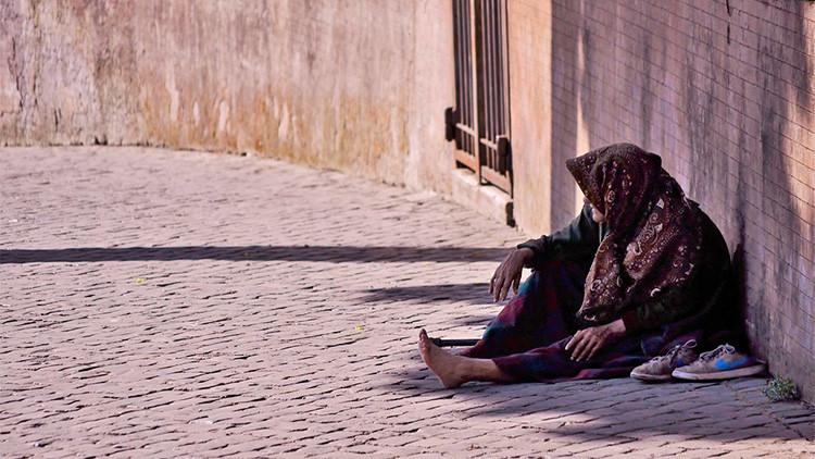 """Un escritor americano considera que los pobres son """"una horda paridora e irresponsable"""""""