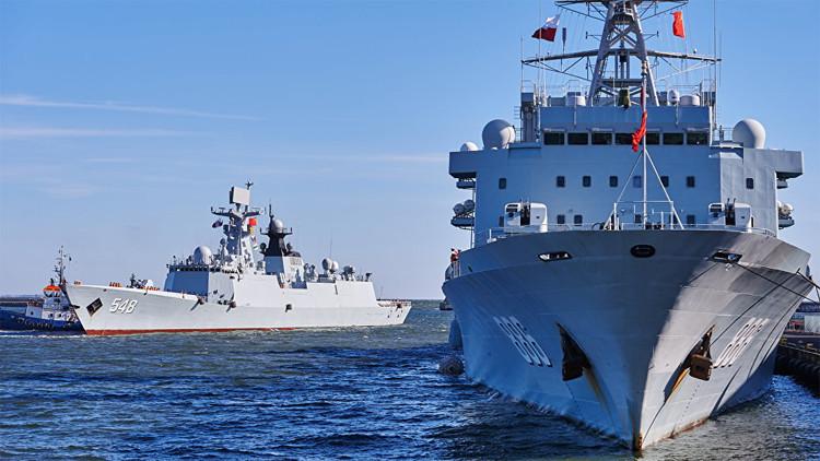 La lucha por el control de los mares: China profundiza la modernización de su Armada