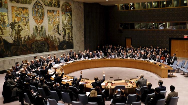 Los 6 pasos hacia la paz definitiva en Siria acordados por la ONU