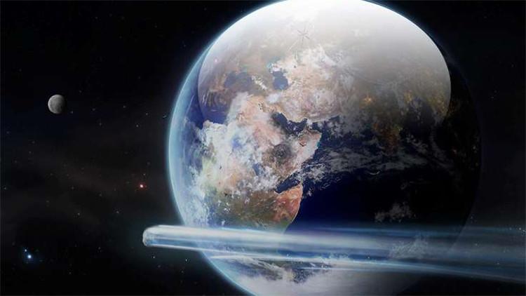 'Visita' inesperada: Un asteroide recién descubierto se aproxima a la Tierra