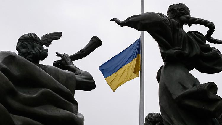 Rusia demandará a Ucrania si no salda su deuda antes de fin de año