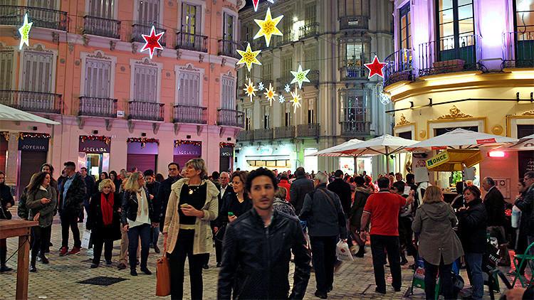 ¿Por qué los españoles gastan tanto en Navidad?