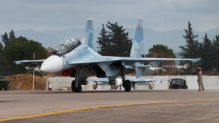 "Putin: ""Rusia usará en Siria todas sus capacidades si fuera necesario"""