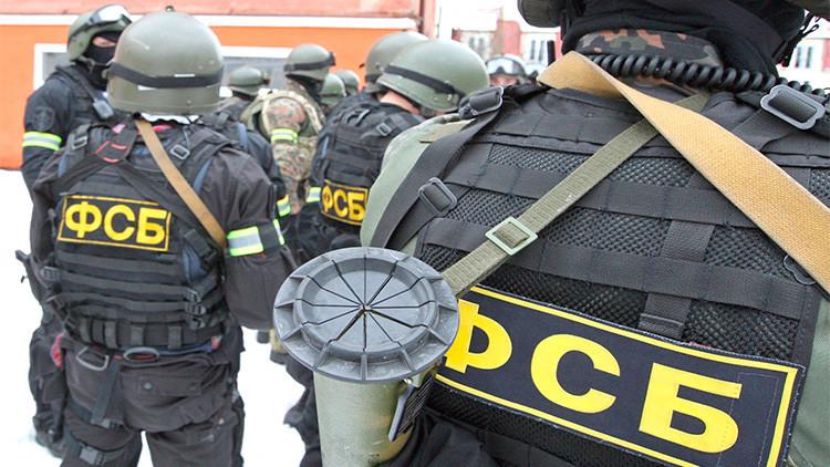 Putin: Más de 320 espías extranjeros han sido descubiertos en Rusia