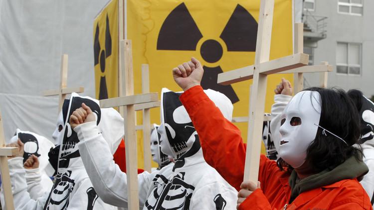 """¿Mentira desmentida?: """"La OTAN llevaba años inventando las armas nucleares en Irán"""""""