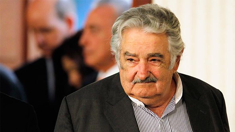 """José Mujica: """"En Venezuela hay un exceso de democracia"""""""