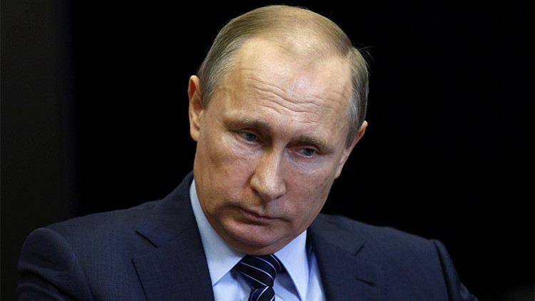 """Putin: """"Espero que nunca estalle una guerra nuclear global; sería una catástrofe planetaria"""""""