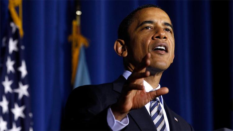 """""""Delirante y diabólico"""": ¿Obama está destruyendo Estados Unidos?"""