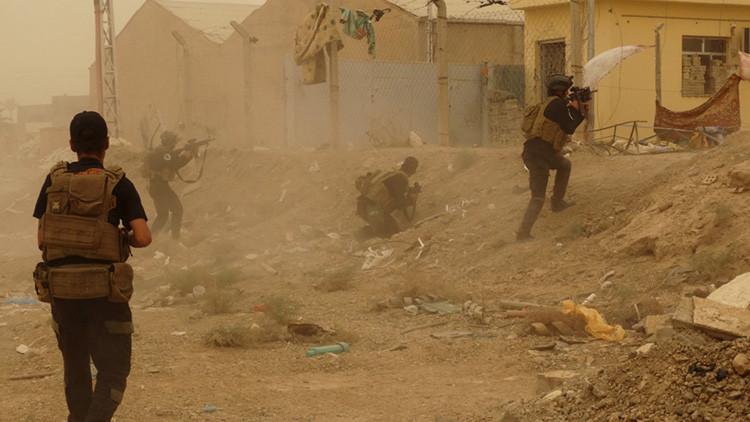 Irak da 72 horas a civiles de Ramadi para que abandonen la ciudad antes de un ataque contra el EI