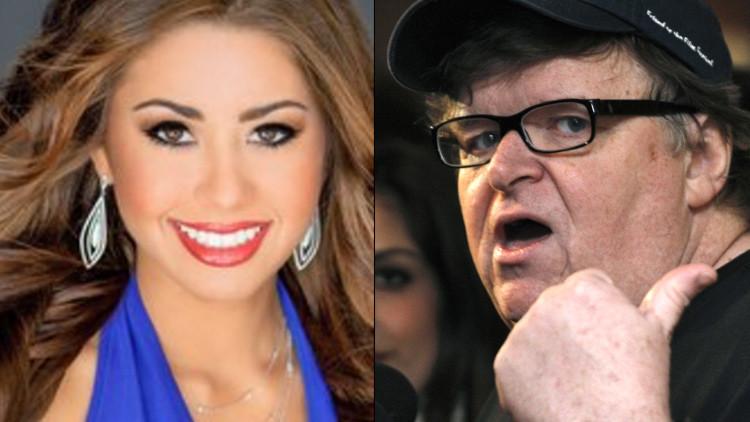 Suspenden a Miss Puerto Rico 2015 por comentarios islamófobos en Twitter