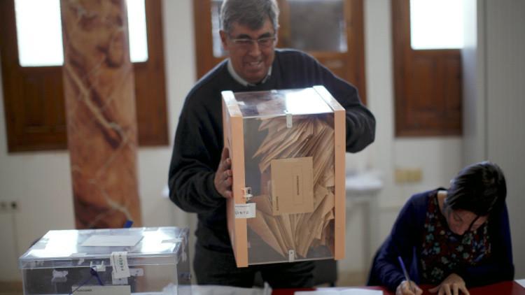 Fotos: Los votos nulos más ingeniosos de las elecciones generales de España