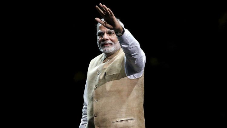 La India programa la compra de armas a Rusia por valor de 7.000 millones de dólares