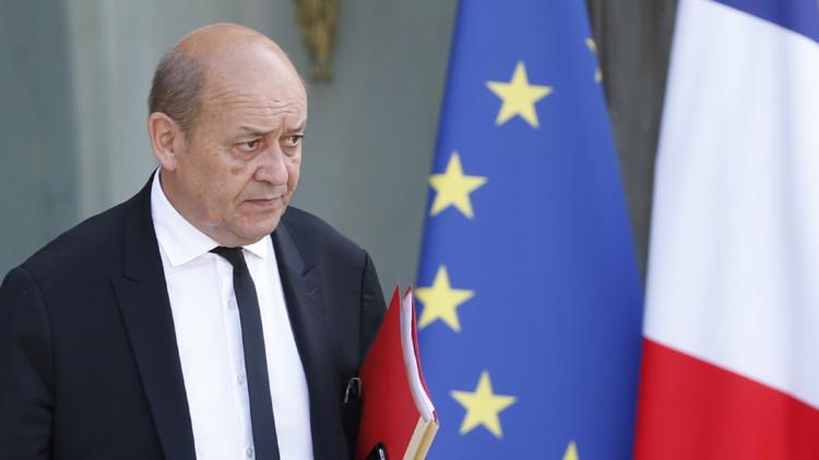 Francia solicita a Rusia más ataques contra el Estado Islámico