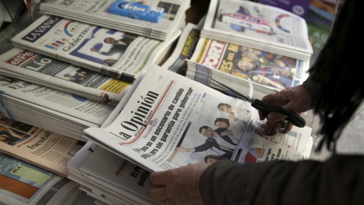 Test: Compruebe cuánto sabe sobre la situación política en España