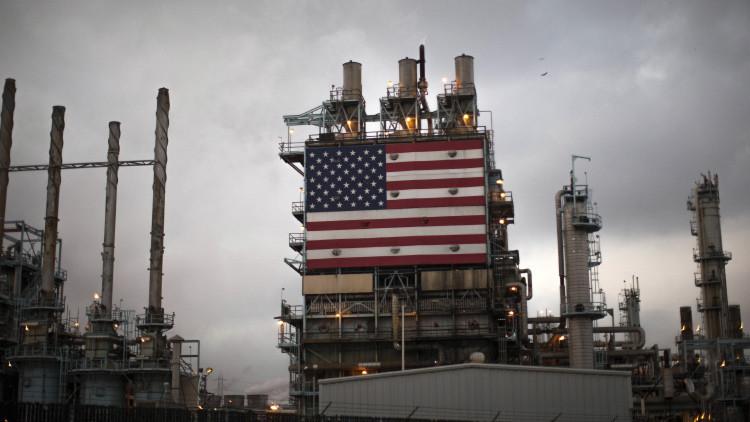 30 dólares por barril, un punto sin retorno para las compañías de EE.UU.