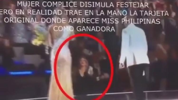 'Miss Colombia' echa más leña al fuego: suben un video que pone en duda la limpieza del certamen