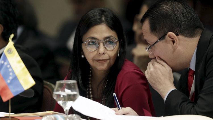 """Venezuela le responde a Macri: """"Somos un país modelo en derechos humanos"""""""