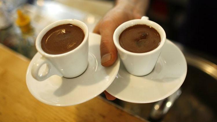 Alerta entre los amantes del café: las sequías merman la producción en Brasil