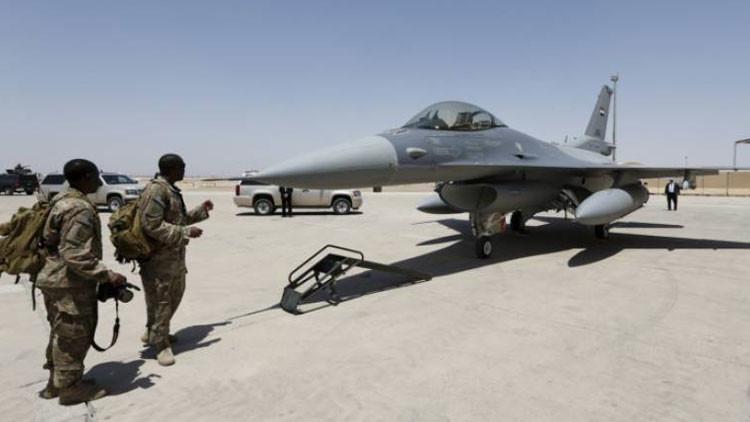 ¿Siguen intentándolo?: Fuerzas especiales de EE.UU. llegan a Irak con misiones secretas