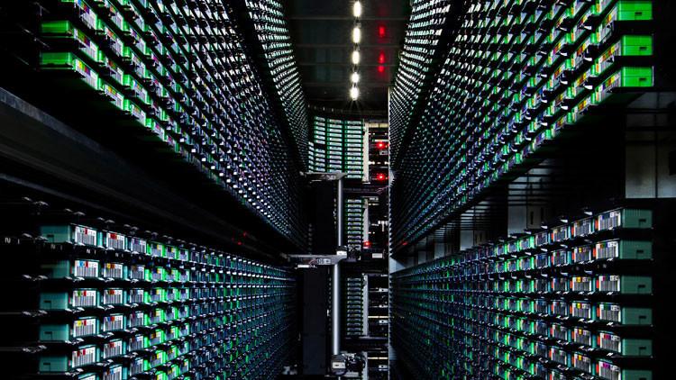 Cómo Google se apodera del mundo