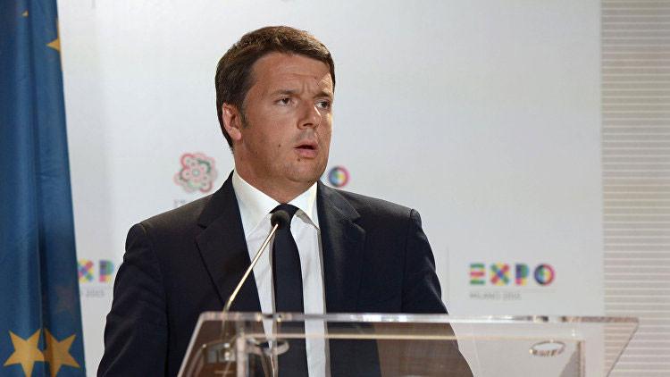 El Nord Stream-2 de la discordia: primer ministro italiano acusa a Merkel de doble juego con Rusia